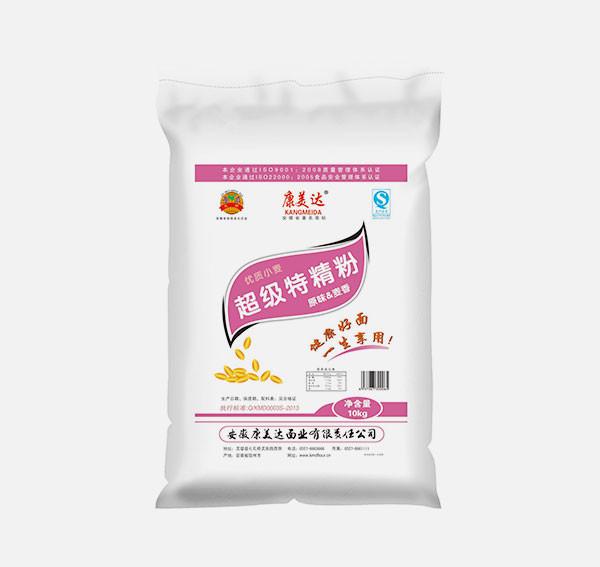 超级特精粉(10kg)
