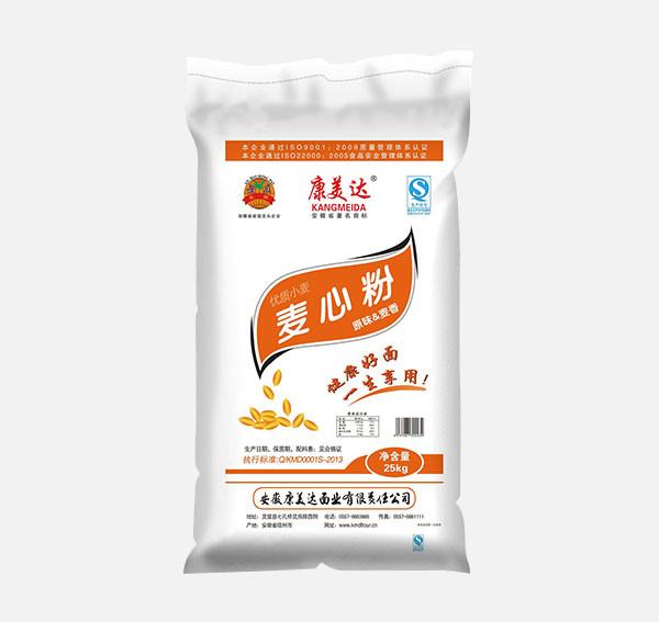 麦心粉(25kg),麦心粉价格