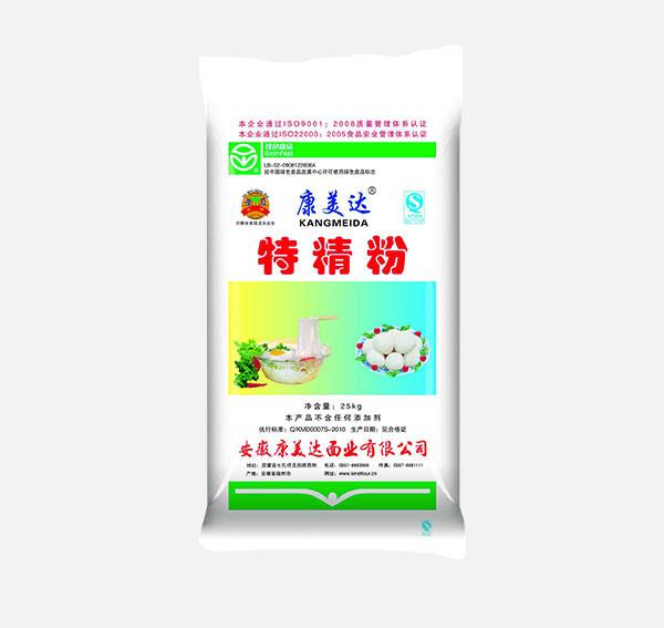 特精粉(25kg)